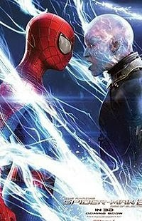 The Amazing Spider-Man 2 DVD release date