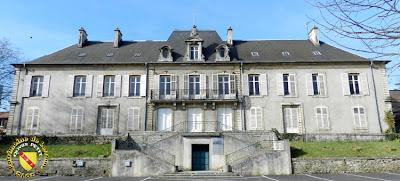 Pont-Saint-Vincent - Château de la Tournelle