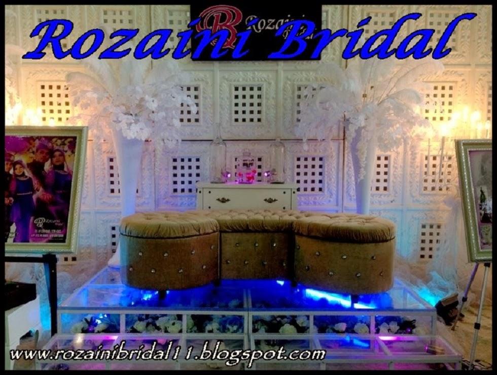 Rozaini Bridal