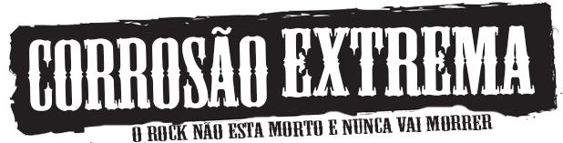 LOGO CORROSÃO