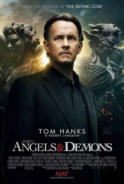 Angels and Demons เทวากับซาตาน