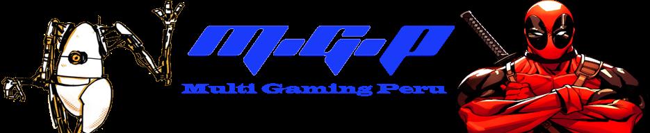 Multi Gaming Peru