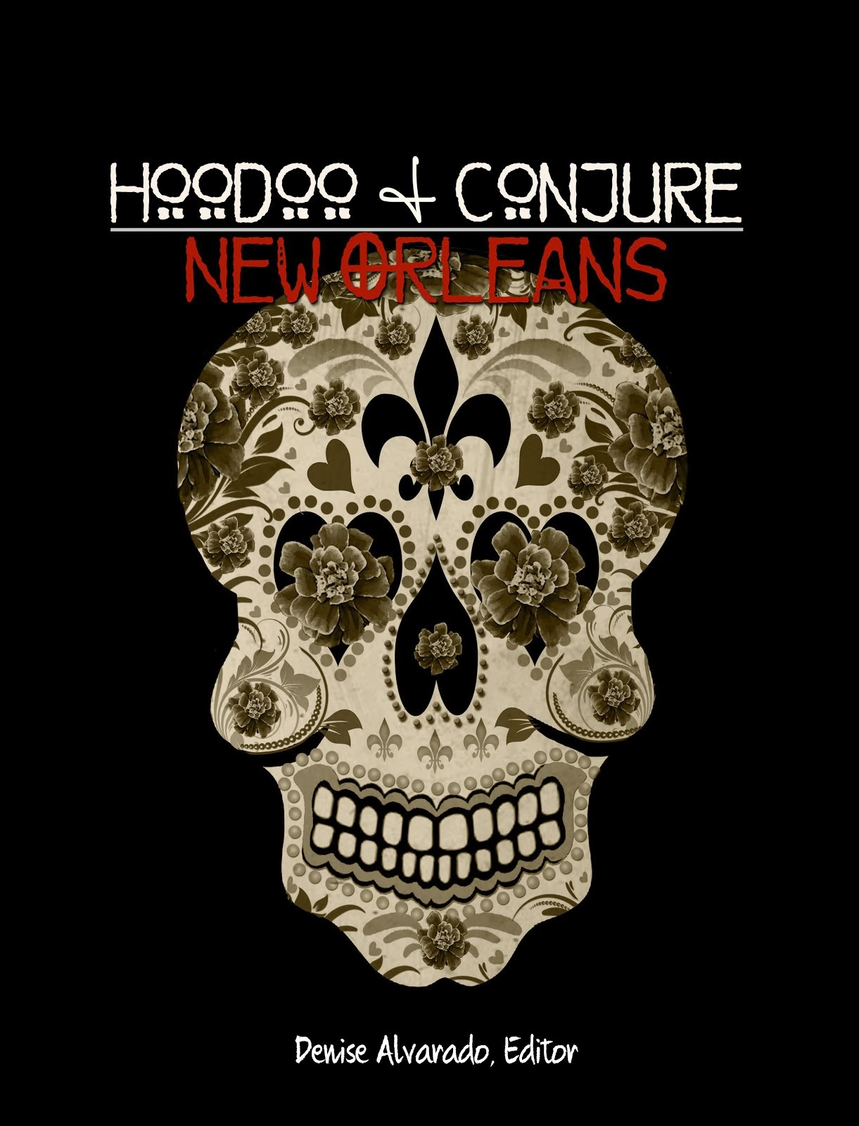 Hoodoo & Conjure Magazine