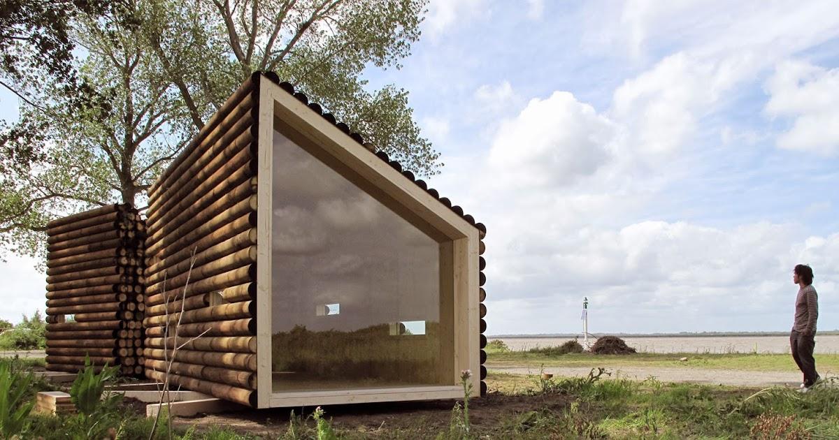 Entre barrancos decoraci n casas prefabricadas y o - Casas prefabricadas sostenibles ...