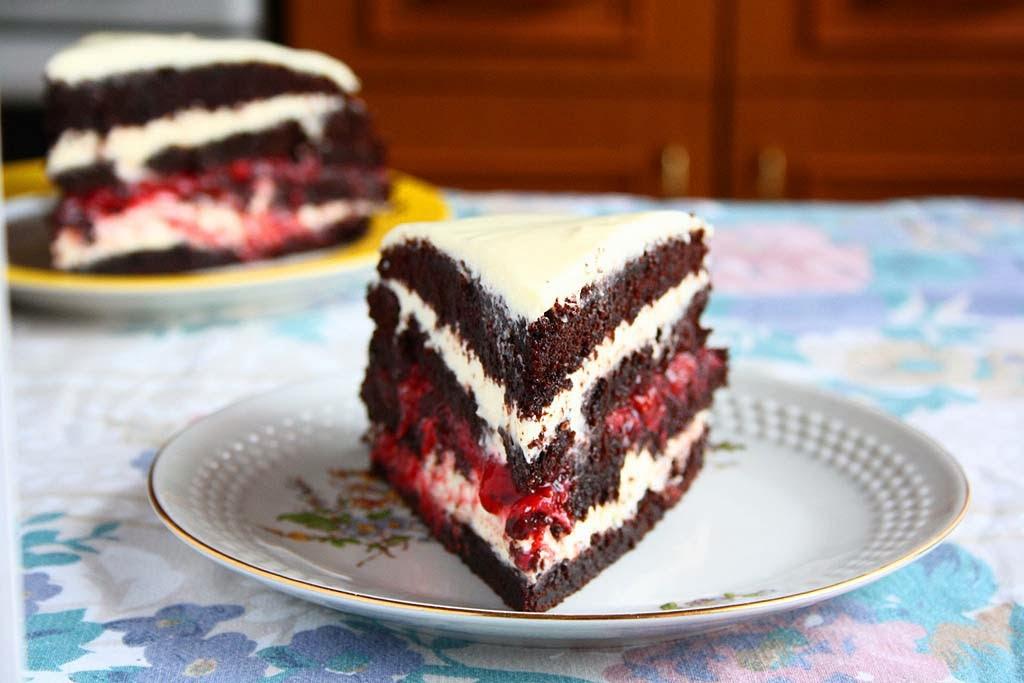 recipe: make strawberry jam cake [10]
