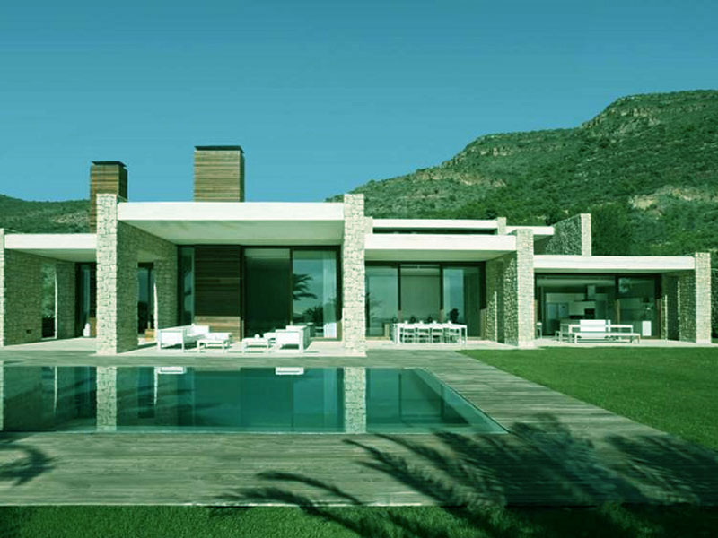 Architecture house designs wallpapers best wallpapers hd for Best house wallpaper
