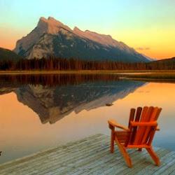 Tranquilidade..lugar de paz!!