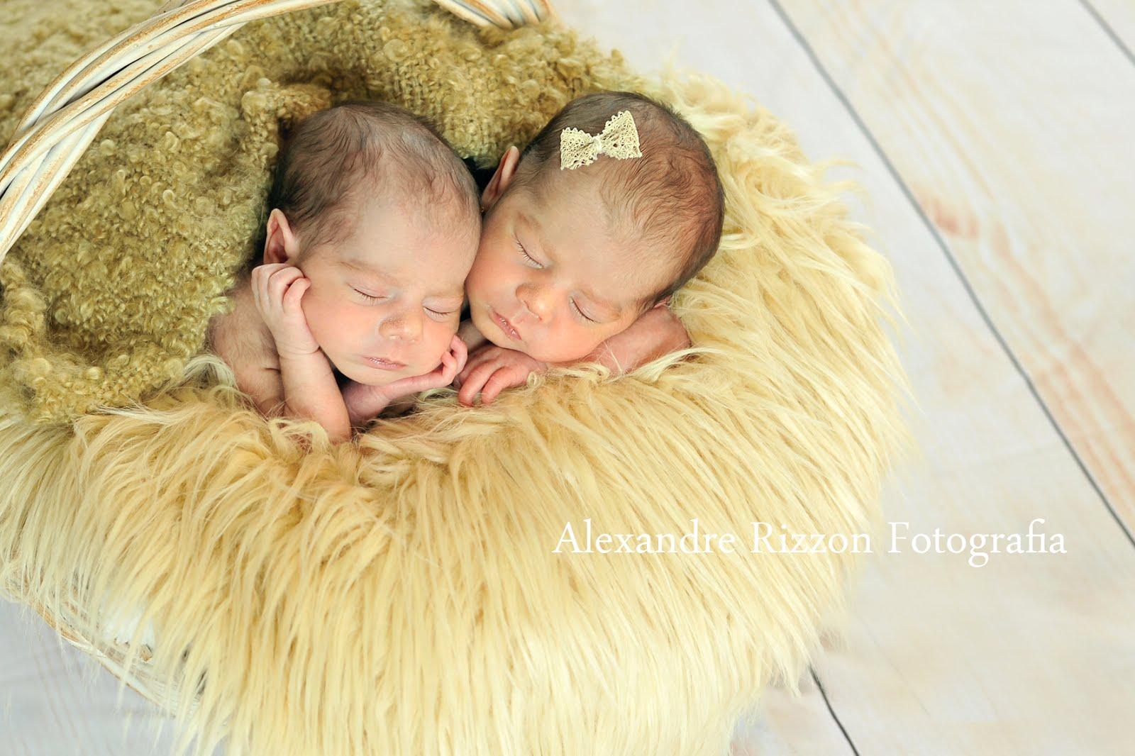 Laura S2 Julia - 12 dias - ensaio newborn