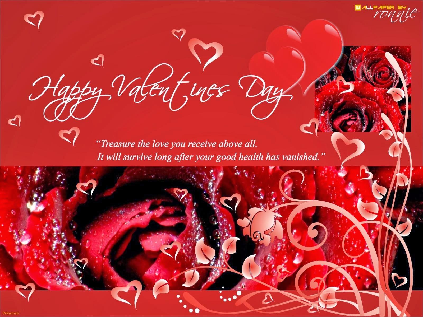 Happy Valentines Day 2014 Quotes
