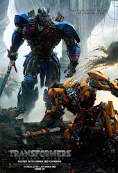 Transformers 5: El Último Caballero Poster