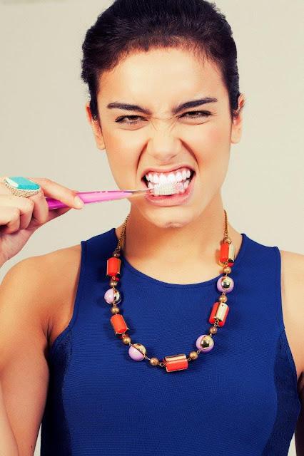 cómo tener una boca sana