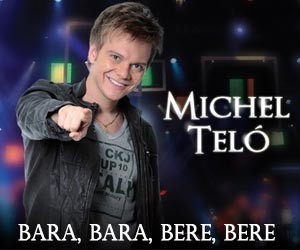 Lirik Lagu Michel Telo - Bara Bara