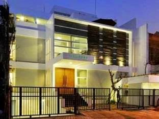Hotel di Senayan Jakarta - LeGreen Residence Poso