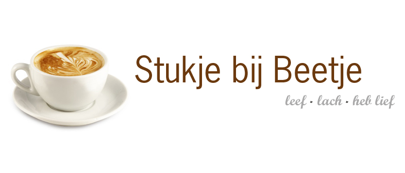 Stukje bij Beetje