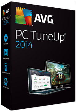 AVG PC TuneUp 2014 14.0.1001.380