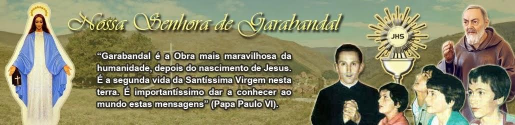 Nossa Senhora de Garabandal
