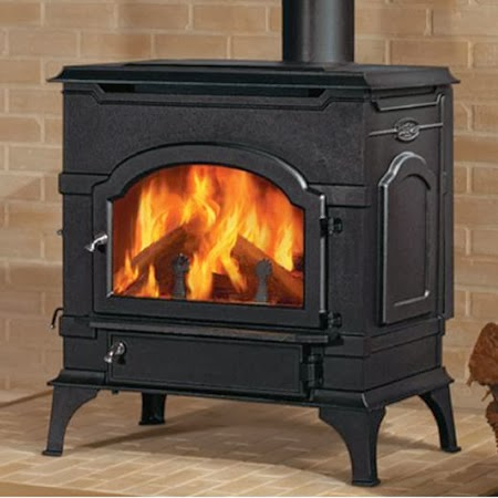 Non-Catalytic Wood Stoves - Wood Stove Corner: Catalytic Vs. Non-Catalytic Wood Stoves