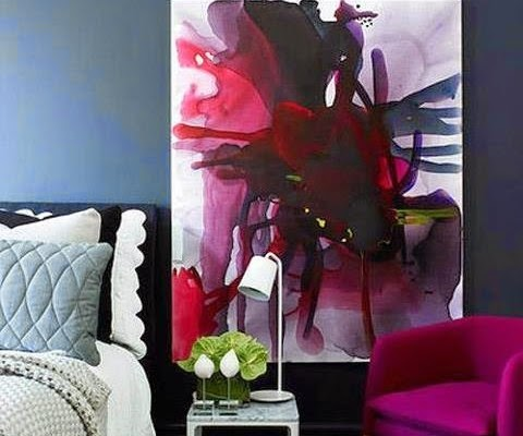 Art Decoration placement ideas