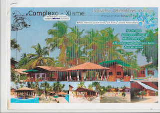 VENDA DO COMPLEXO XIAME