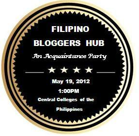 1st Filipino Bloggers Hub Party of the year