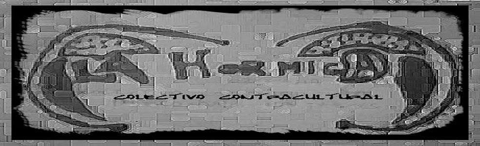 COLECTIVO LA HORMIGA LIBERTARIA