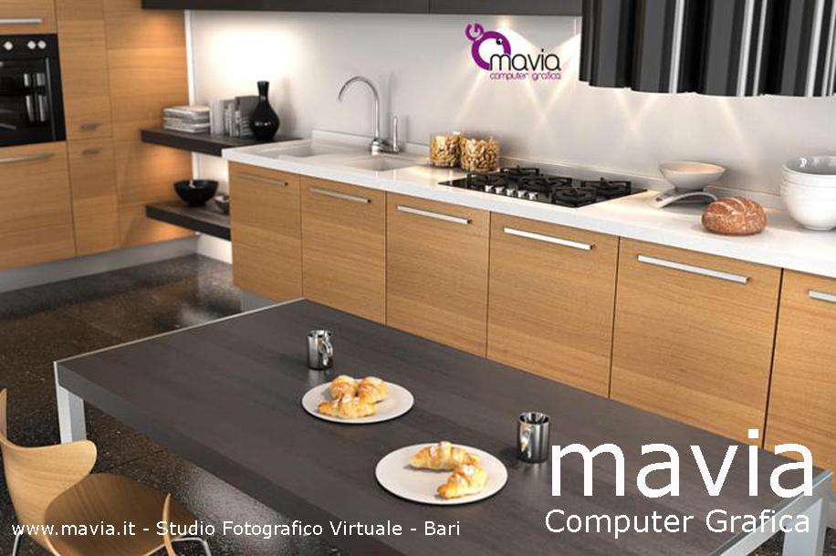 Stunning Accessori Per Cucina Moderna Contemporary - Home Interior ...