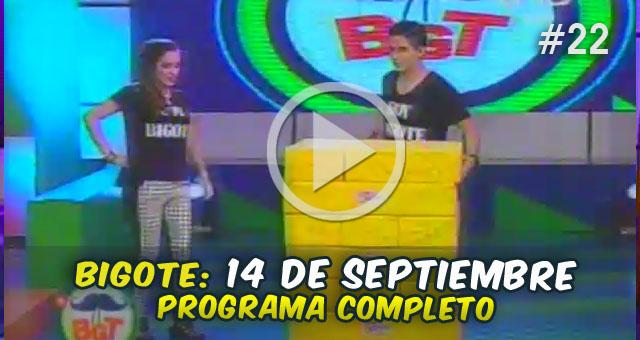 14septiembre-Bigote Bolivia-cochabandido-blog-video
