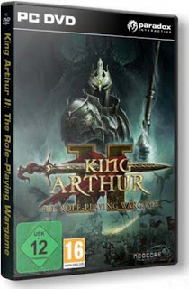 King Arthur The Roleplaying Wargame