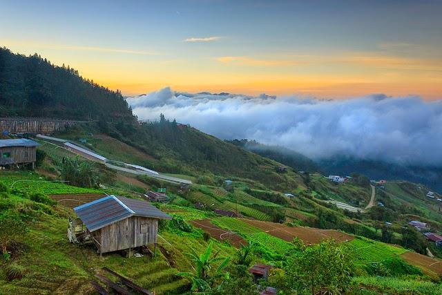 Kundasang, Sabah