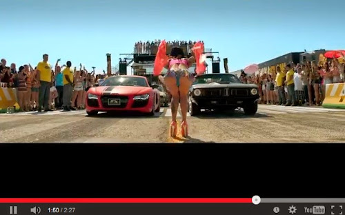 Velozes & Furiosos 7 - Trailer Oficial