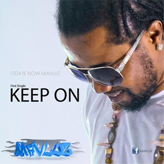 Mavluz (OD4) – Keep On