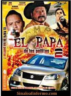 descargar El Papa De Los Pollitos 2 – DVDRIP LATINO