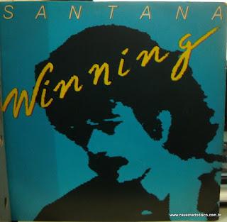 Winning - Santata