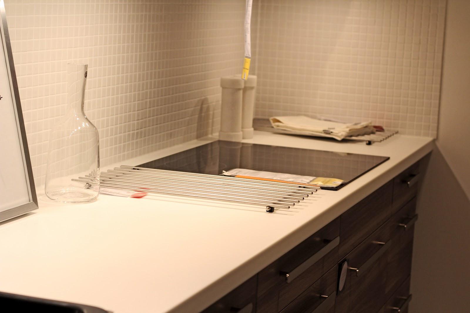IKEA kjøkken