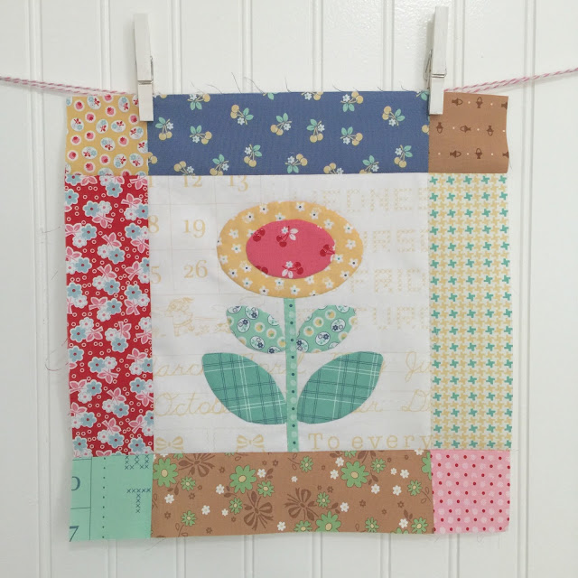 BLOOM Sew Along! 16