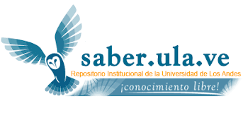 Publicaciones de Gustavo Alcántara en saber.ula.ve