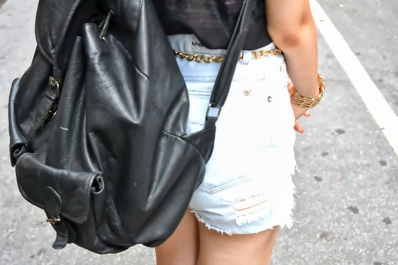 backpack rucksack myberlinfashion new yorll outfit girl inspiration
