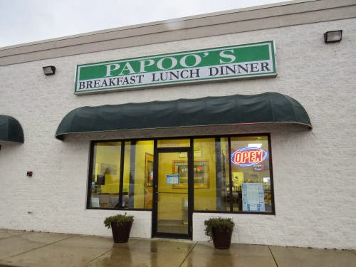 Papoo's in Whitehouse Ohio