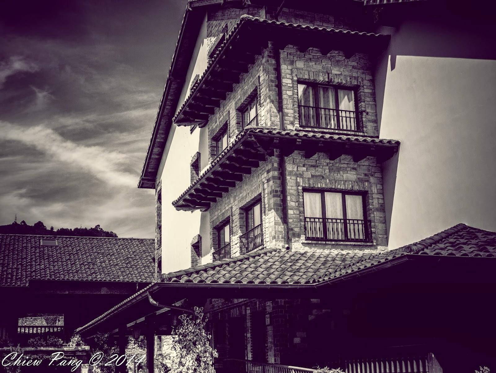 Hotel Peña Santa, Benia de Onis, Asturias