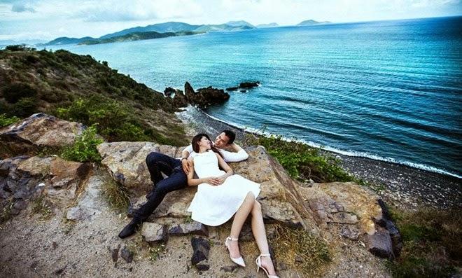 ảnh cưới Minh Tuấn - Họa Mi
