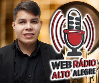 Rádio Alto Alegre a Rádio de Forquilha-CE