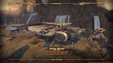 #41 Star Wars Wallpaper