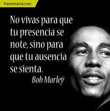 Frases de Bob Marley Imágenes