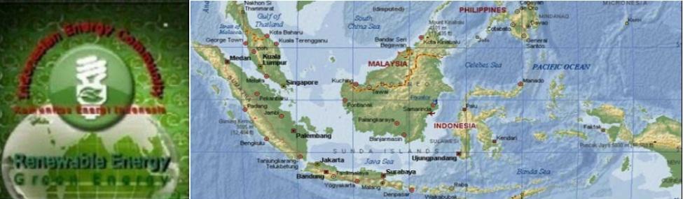 Komunitas Energi Indonesia (KEI)
