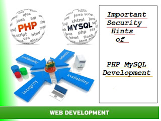 PHP MySQL development, PHP MySQL Developer India