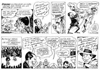 Escuela Eugenio Zoppi de Historietas: 1/08/13