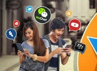 3 Tips Memilih Paket Internet Smartphone