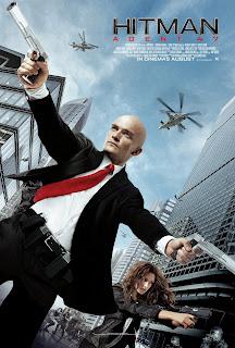 Hitman: Agent 47 (2015) Online