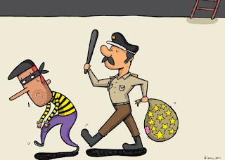 Amalan Mujarab untuk Mengetahui Pencuri
