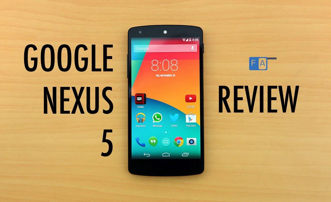 Google Nexus 5, Manual de usuario, instrucciones en PDF, Guía en Español